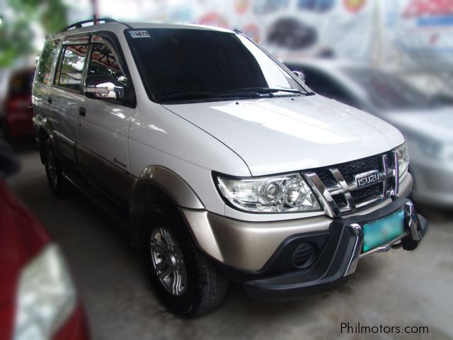 Pre-owned Isuzu Crosswind for sale in Cebu