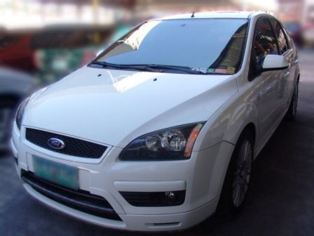 Used Ford Focus 2.0 in Philippines