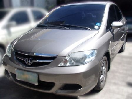 Used Honda City in Philippines