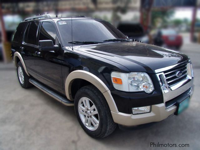 Pre-owned Ford Explorer for sale in Cebu