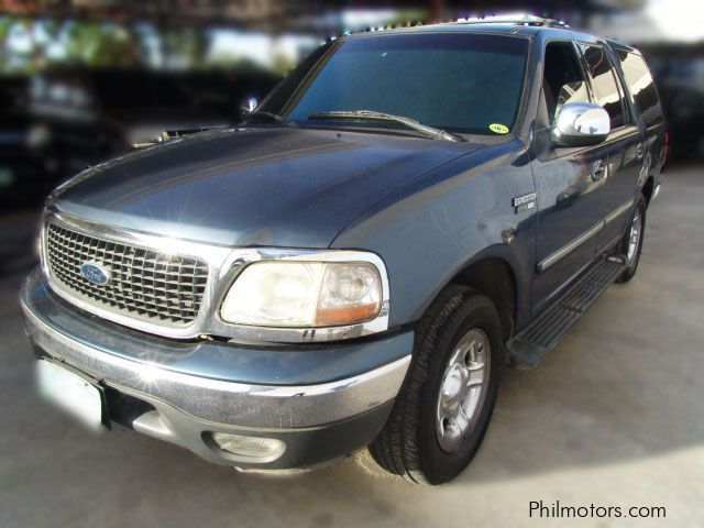 Pre-owned Ford Expedition XLT for sale in Cebu
