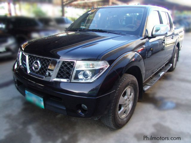 Pre-owned Nissan Navara for sale in Cebu