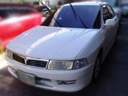 Used Mitsubishi Lancer   in Philippines