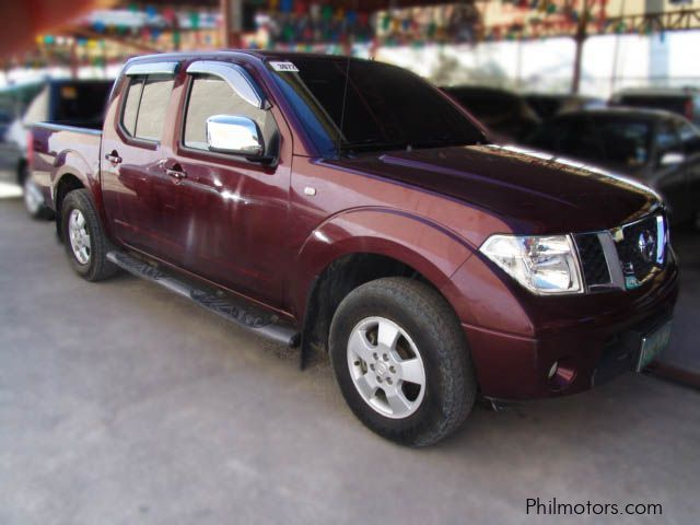 Pre-owned Nissan Navara LE for sale in Cebu