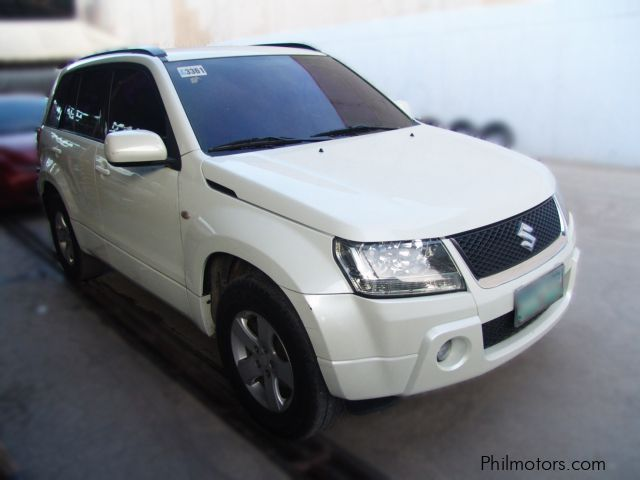 Pre-owned Suzuki Vitara for sale in Cebu