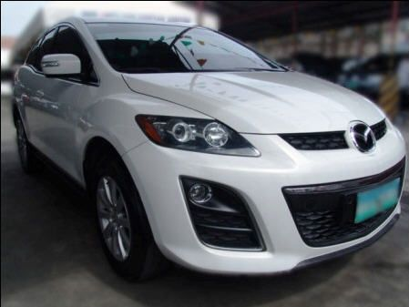 Used Mazda CX7 in Philippines