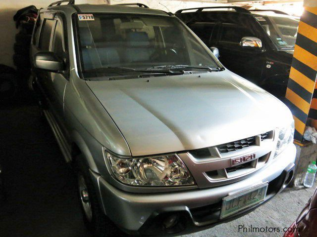 Used Isuzu Crosswind for sale in Pasay City