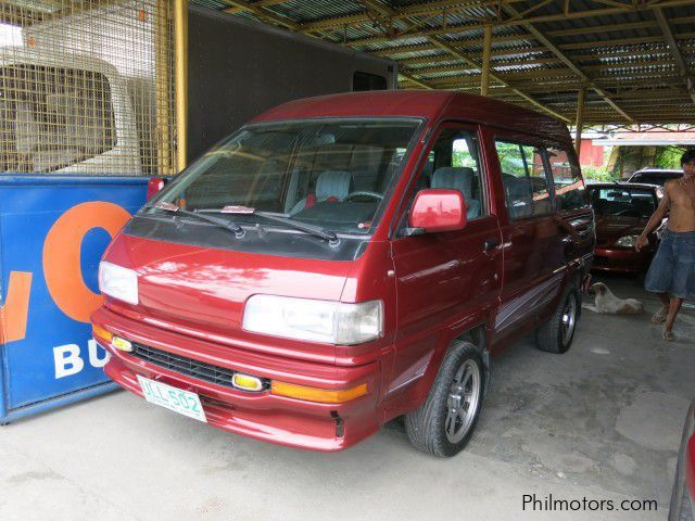 Used Toyota LiteAce for sale in Laguna