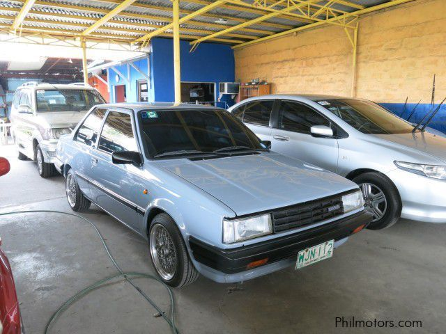 Used Nissan Sunny DX for sale in Laguna