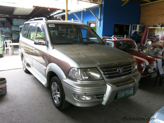 Used Toyota Revo VX 200 for sale in Laguna