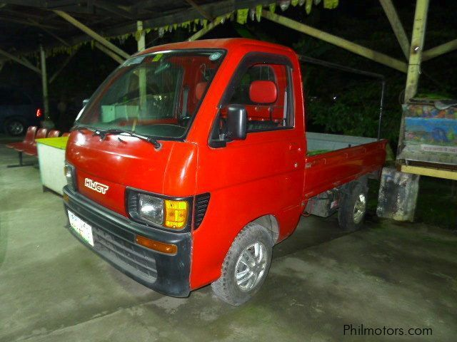 Used Daihatsu Hi Jet for sale in Laguna