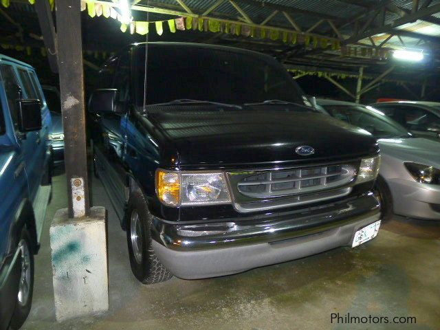 Used Ford E150 for sale in Laguna