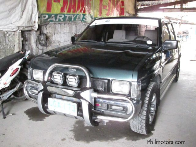 Used Nissan Eagle for sale in Laguna