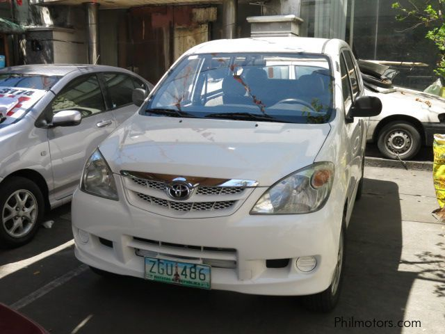 Used Toyota Avanza for sale in Laguna