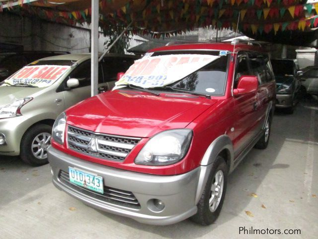 Used Mitsubishi adventure GLS Sport SE for sale in Laguna