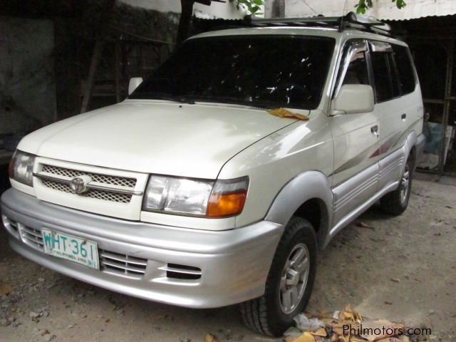 Used Toyota revo for sale in Laguna