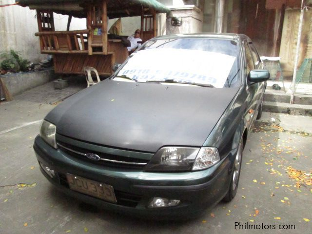 Used Ford lynx for sale in Laguna