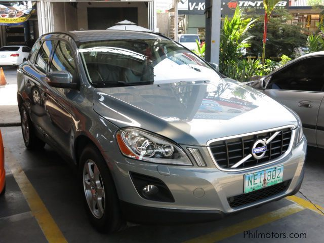 Used Volvo XC60  for sale in Pasig City