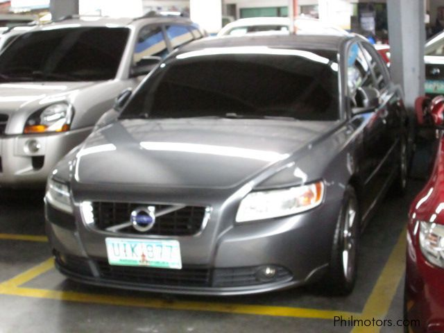 Pre-owned Volvo S40 for sale in