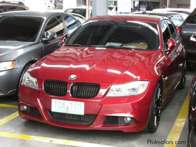 Used BMW 320d for sale in Pasig City