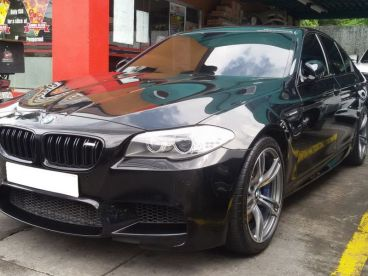 Pre-owned BMW M5 for sale in