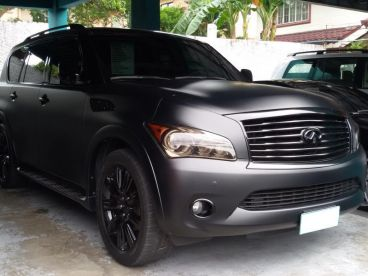 Pre-owned Infiniti QX56 for sale in