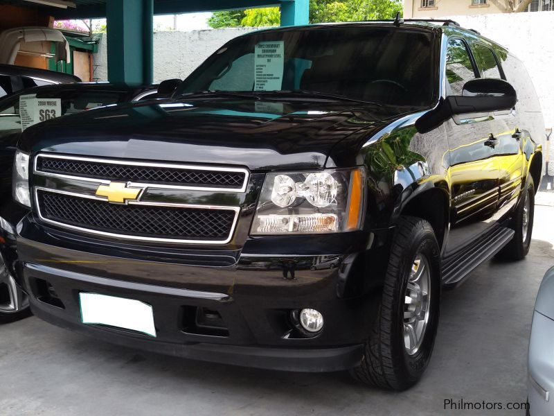 Used Chevrolet Suburban for sale in Paranaque City