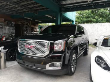 Pre-owned GMC YUKON DENALI 6.2L V8 for sale in