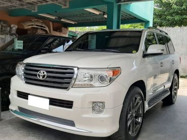 Pre-owned Toyota Land Cruiser Turbodiesel for sale in