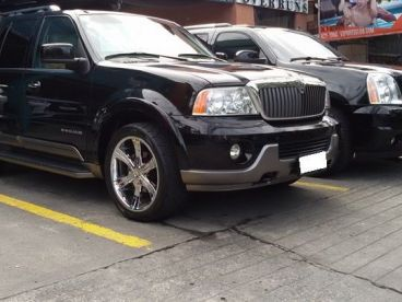 Pre-owned Lincoln Navigator for sale in