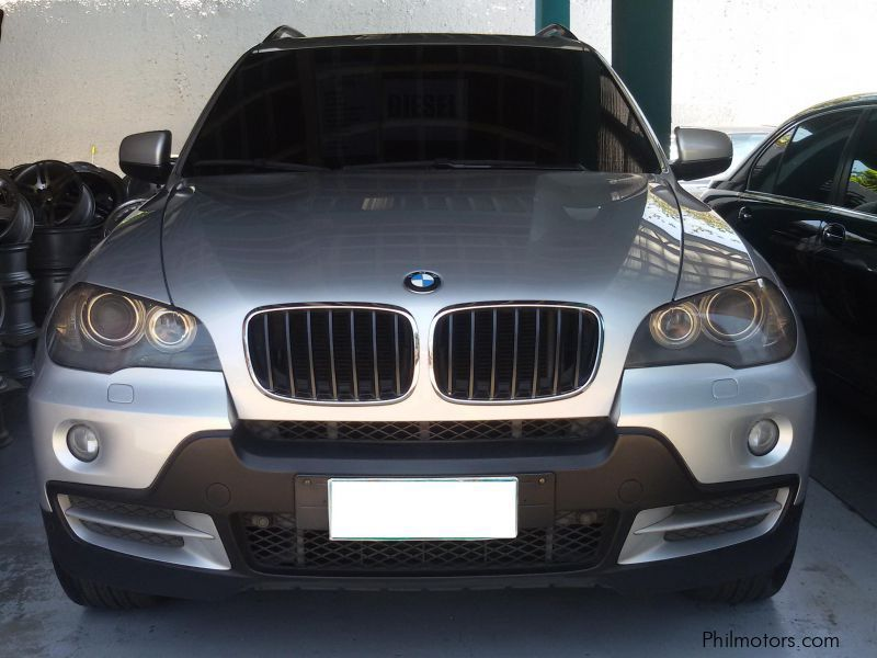Used BMW X5 for sale in Paranaque City
