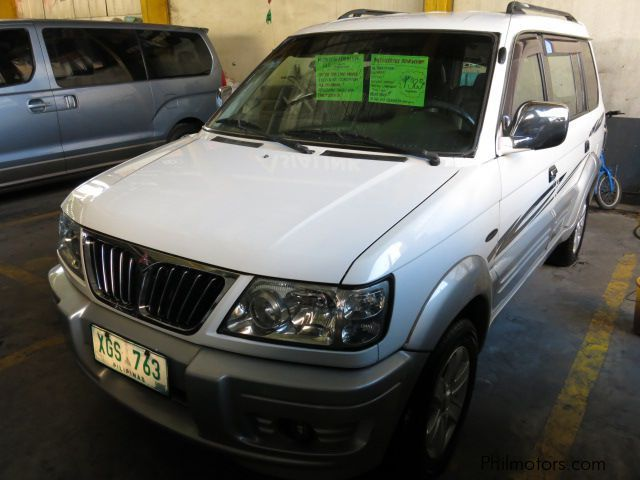 Used Mitsubishi Adventure for sale in Quezon