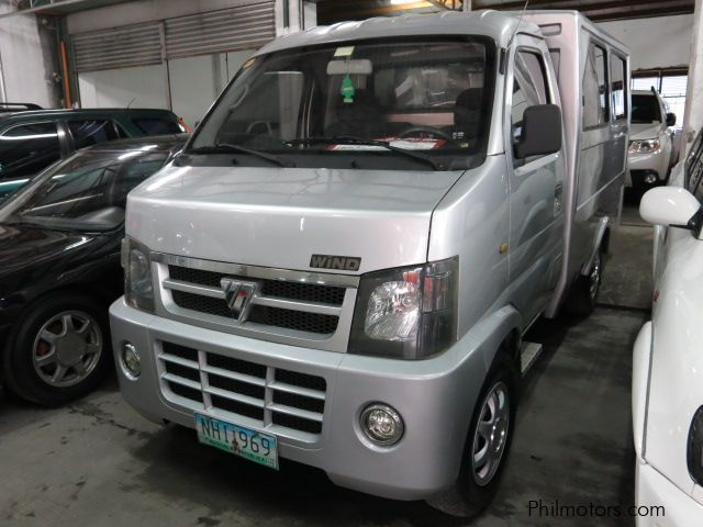 Used Foton Wind for sale in Quezon City