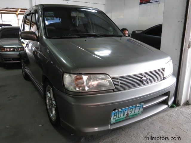 Used Nissan Cube for sale in Quezon City