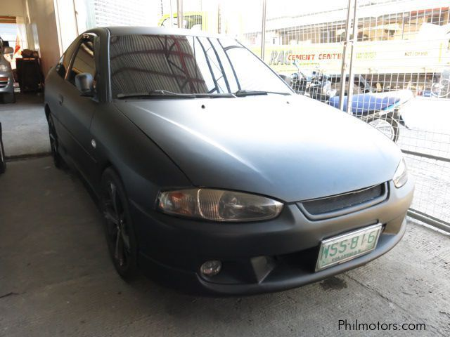 Used Mitsubishi Lancer GSR for sale in Quezon City