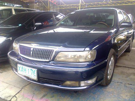 Used Nissan Cefiro Brougham ViP for sale in Quezon City