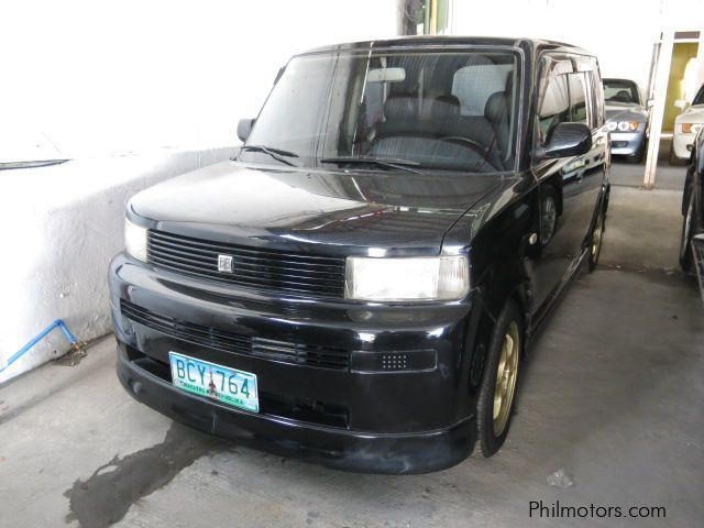 Used Toyota BB for sale in Quezon City