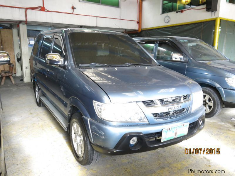 Used Isuzu Crosswind XT for sale in Quezon City