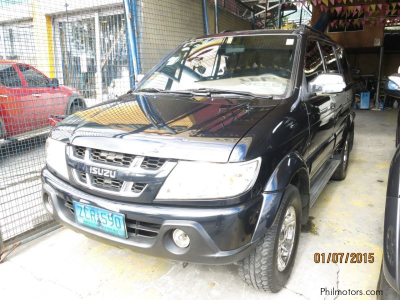 Used Isuzu Sportivo for sale in Quezon City
