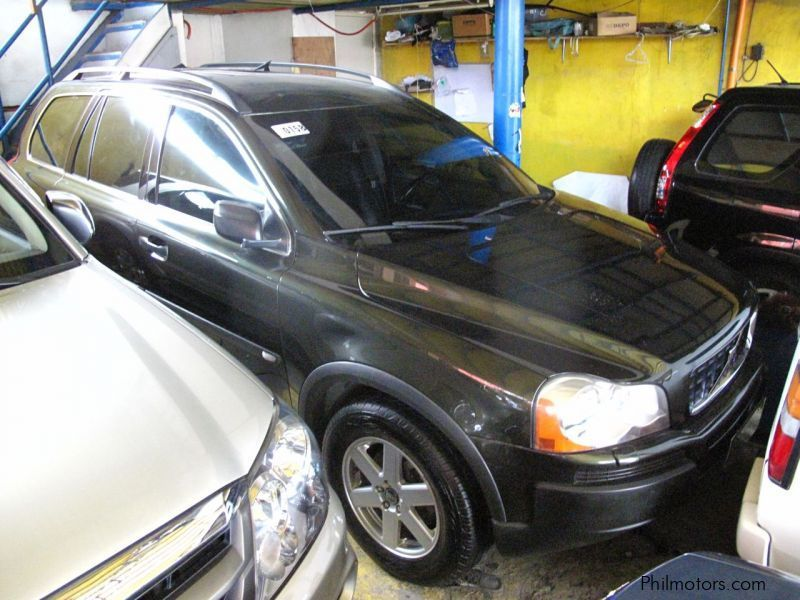 Used Volvo XC90 for sale in Quezon City
