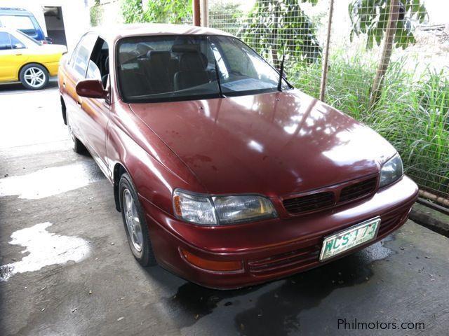 Used Toyota Exsior for sale in Quezon City