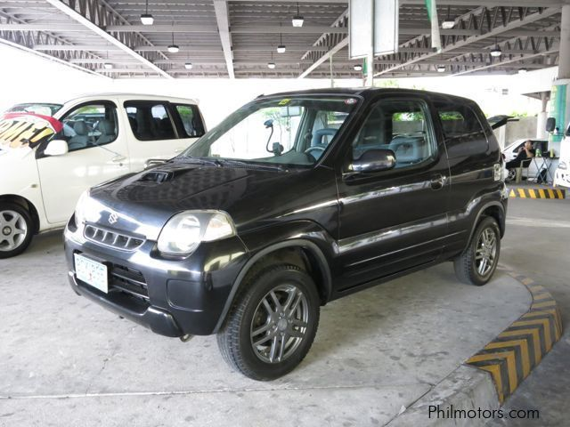 Used Suzuki Kei for sale in Quezon City