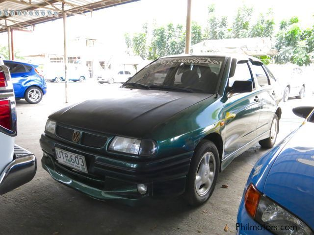 Used Volkswagen Polo Classic for sale in Quezon City