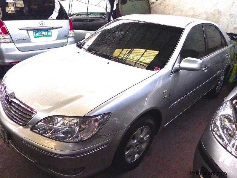 Used Toyota Camry  for sale in Quezon City
