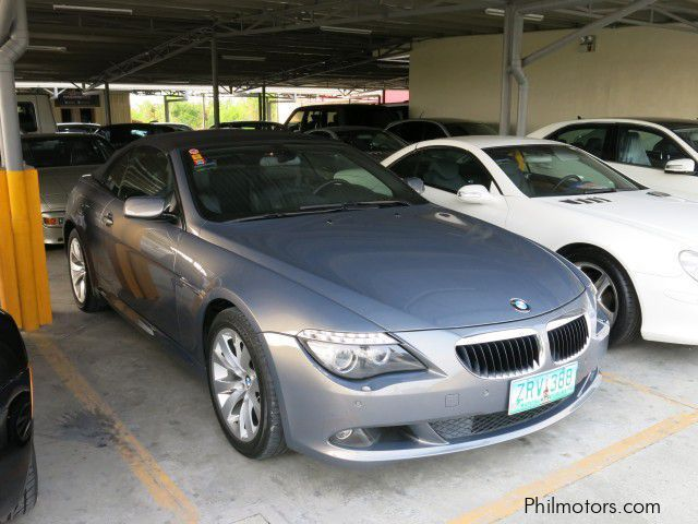 Used BMW 630i for sale in Muntinlupa City