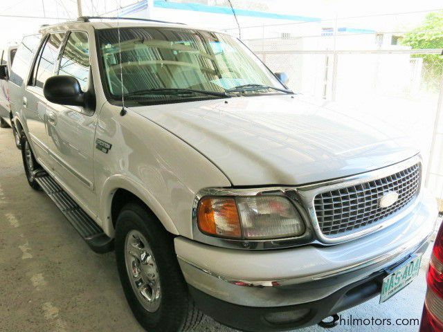 Pre-owned Ford Expedition for sale in Muntinlupa City