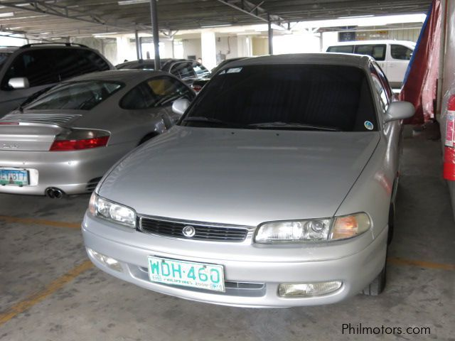 Used Mazda 626 for sale in Muntinlupa City