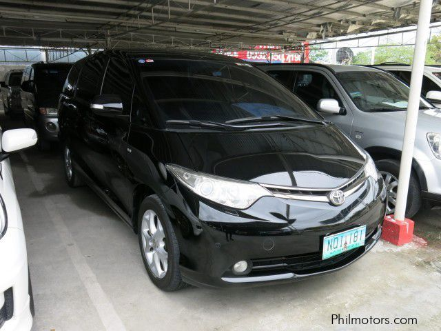 Pre-owned Toyota Previa for sale in