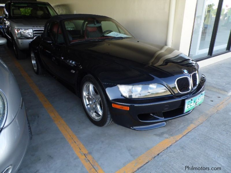 Used BMW Z3 for sale in Muntinlupa City