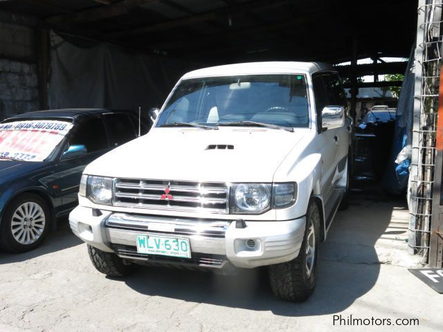 Pre-owned Mitsubishi Pajero for sale in Muntinlupa City
